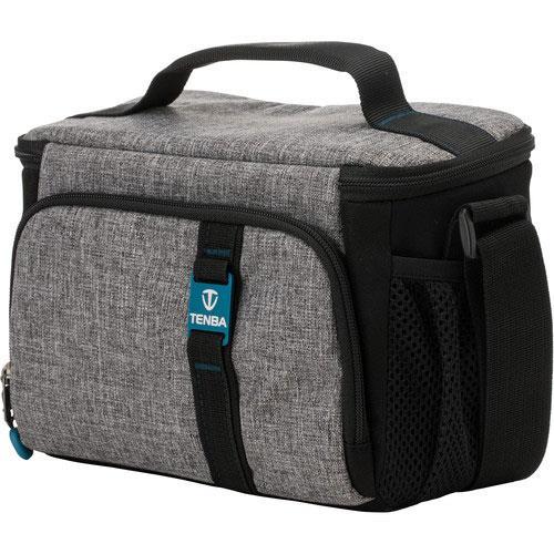 Skyline 10 Shoulder Bag in Grey Product Image (Primary)