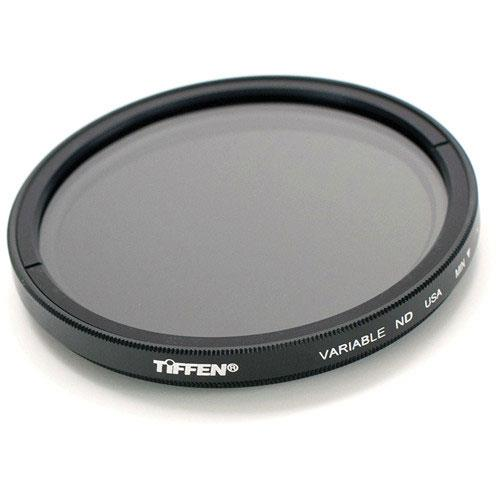 62mm Variable Neutral Density Filter Product Image (Primary)