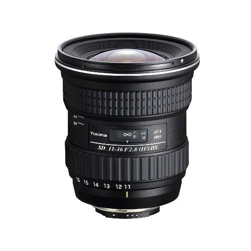 AT-X Pro 11-16mm F2.8 Lens for Canon Product Image (Primary)