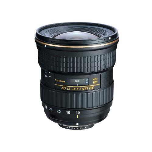 AT-X Pro 12-28mm F4 Lens For Canon Product Image (Primary)
