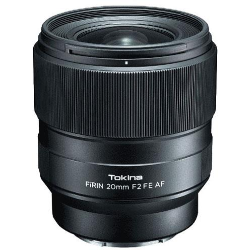 Firin 20mm F/2 FE AF lens for Sony E mount Product Image (Primary)