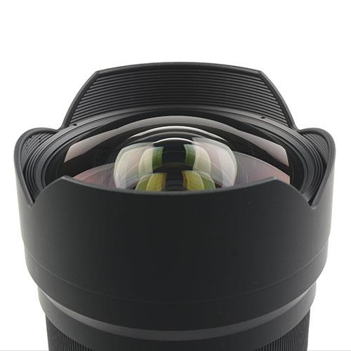 16-28mm f/2 FF Opera Lens for Nikon F Mount Product Image (Secondary Image 2)