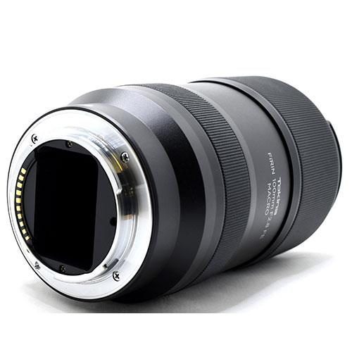 Firin 100mm f/2.8 Macro Lens for Sony FE Mount Product Image (Secondary Image 1)