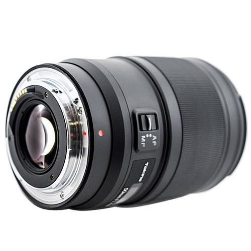 50mm f/1.4 FF Opera Lens for Canon EF Product Image (Secondary Image 1)