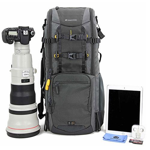 Alta Sky 66 Backpack Product Image (Secondary Image 3)