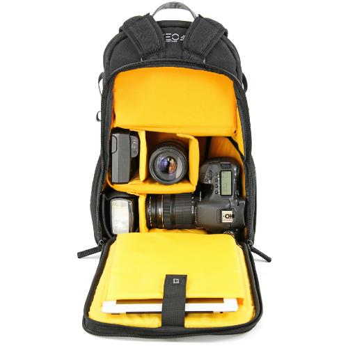Veo Discover 42 Backpack/Sling Product Image (Secondary Image 1)