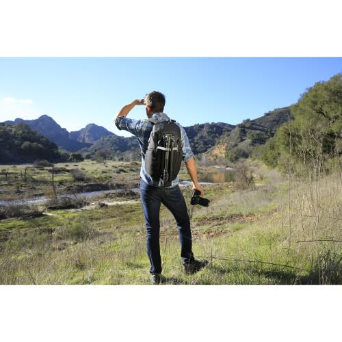 Veo Discover 42 Backpack/Sling Product Image (Secondary Image 6)