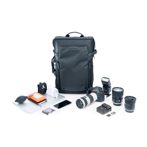 VANG VEO SELECT 49 Black BPack Product Image (Secondary Image 2)