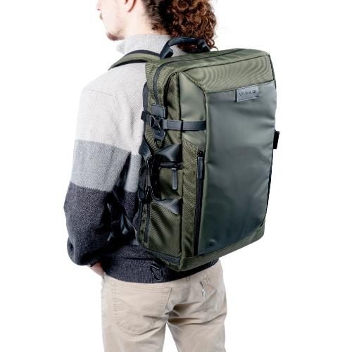 VANG VEO SELECT 49 Green BPack Product Image (Secondary Image 6)