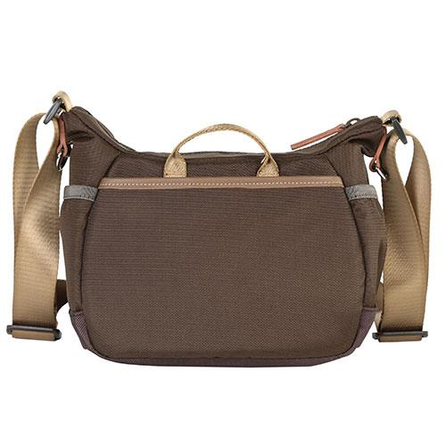 Veo Go 21M Shoulder Bag in Khaki Product Image (Secondary Image 1)