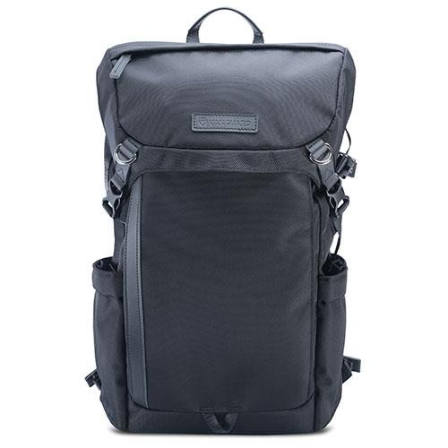 Veo Go 46M Backpack in Black Product Image (Primary)