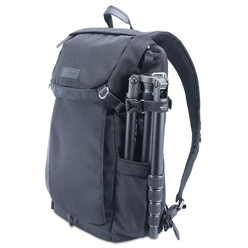 Veo Go 46M Backpack in Black Product Image (Secondary Image 2)