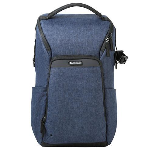 Vesta Aspire 41 Backpack in Blue Product Image (Primary)