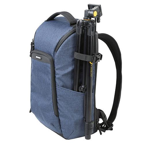 Vesta Aspire 41 Backpack in Blue Product Image (Secondary Image 2)