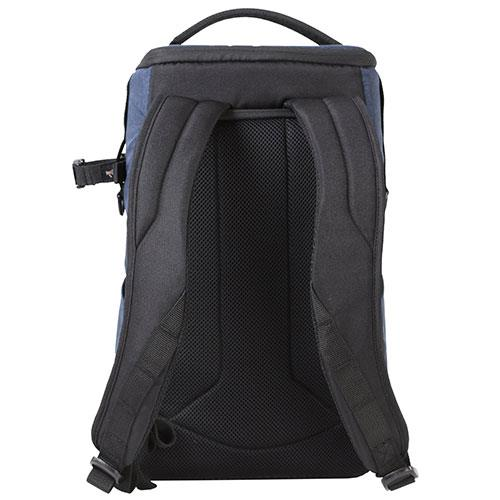 Vesta Aspire 41 Backpack in Blue Product Image (Secondary Image 3)
