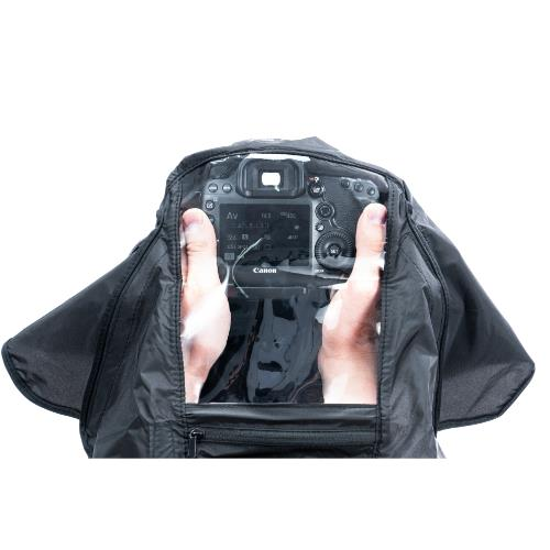 VANG Alta Rain Cover Large Product Image (Secondary Image 5)