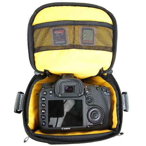 Veo Discover 16z Zoom Bag Product Image (Secondary Image 1)
