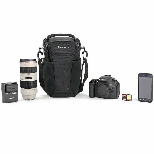 Veo Discover 16z Zoom Bag Product Image (Secondary Image 2)