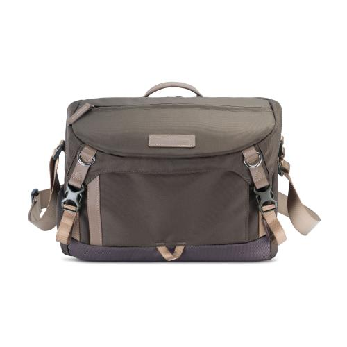 VANG Go 34M Khaki Shoulder Bag Product Image (Primary)