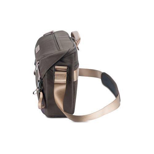 VANG Go 34M Khaki Shoulder Bag Product Image (Secondary Image 1)