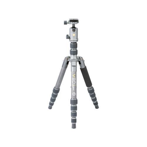 VGRD 2GO 265CB CF TravelTripod Product Image (Primary)