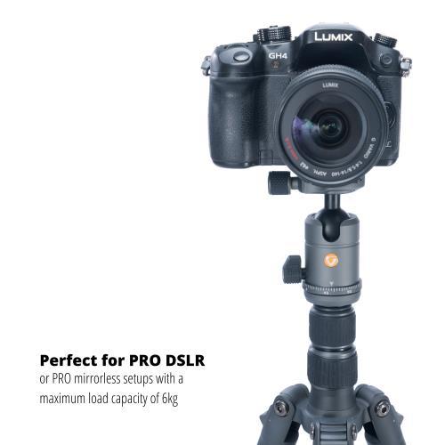 Vanguard Veo 2 GO 265HCB Product Image (Secondary Image 4)