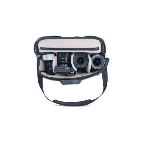 VEO 2GO 235AB Capture Aluminium Travel Tripod Kit Product Image (Secondary Image 7)