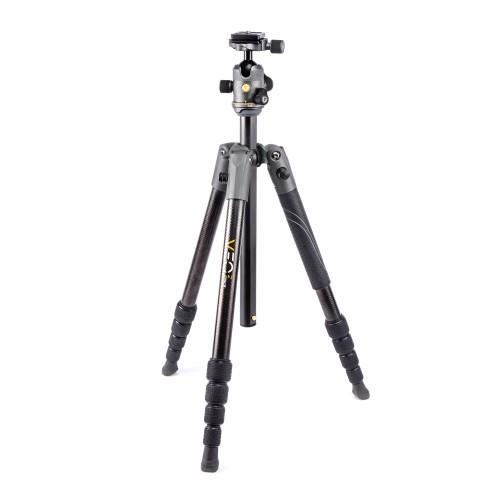 VEO 2 235CB Travel Tripod Product Image (Primary)
