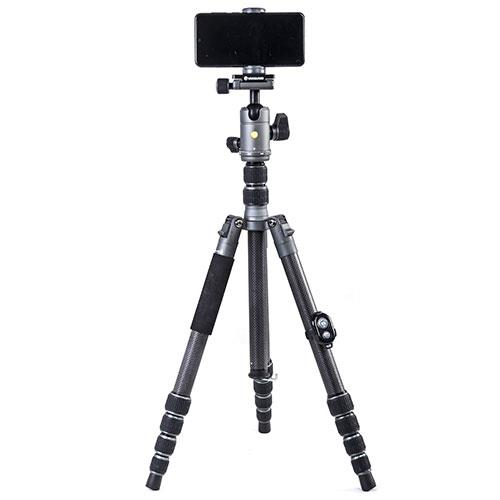 Veo 3GO 265HCB Carbon Fibre Travel Tripod  Product Image (Primary)