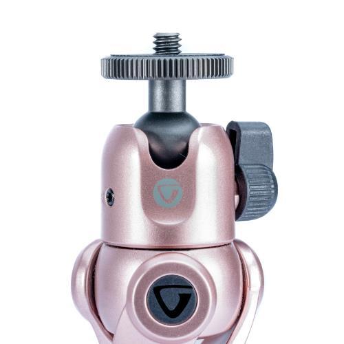 VANG VESTA MINI TRIPOD - RGOLD Product Image (Secondary Image 3)