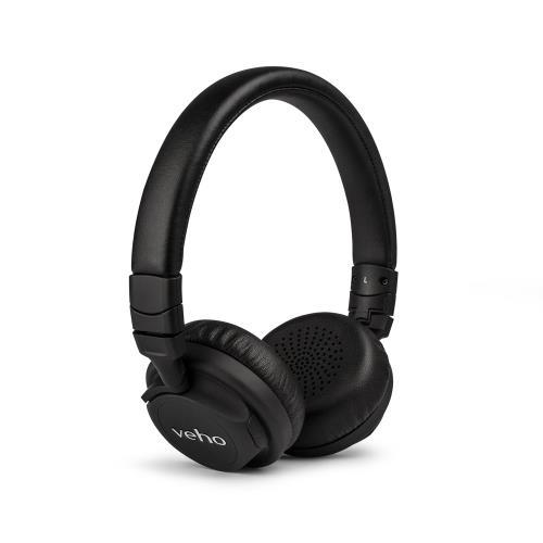 Veho ZB-5 Wireless Headphones Product Image (Primary)