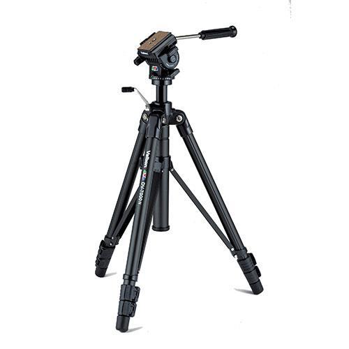 VELBON DV-7000N VIDEO TRIPOD Product Image (Primary)