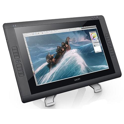 Cintiq 22-inch Pen Only Graphics Tablet Product Image (Primary)