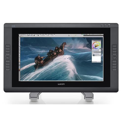 Cintiq 22-inch Pen Only Graphics Tablet Product Image (Secondary Image 2)