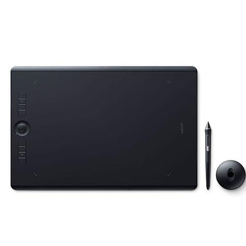 Intuos Pro Large Product Image (Primary)