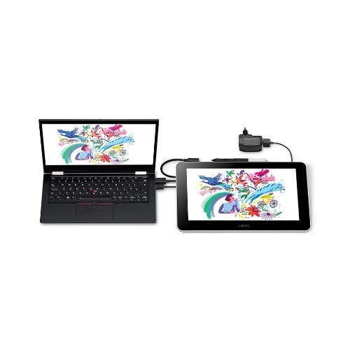 One 13.3-inch Graphics Tablet Product Image (Secondary Image 4)
