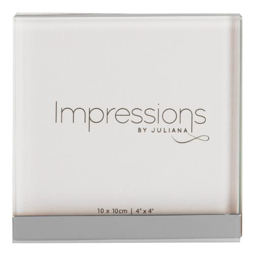 "WIDD IMPRESSIONS H STEEL 4x4"" Product Image (Primary)"