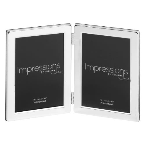 WIDD IMPRES Dble Hinger 4x6 FR Product Image (Primary)