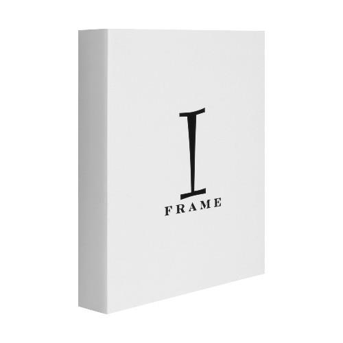 WIDD A1 Poster Frame Black Product Image (Secondary Image 2)