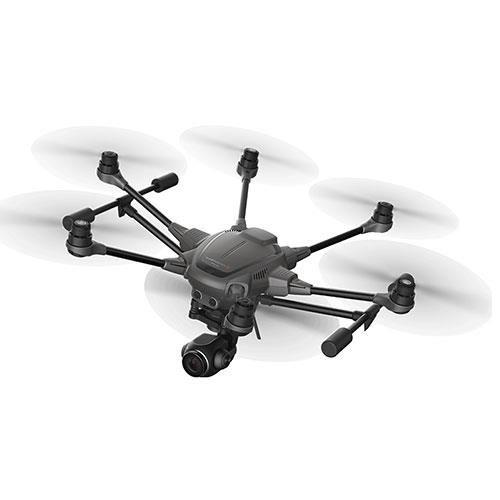 Typhoon H Plus Drone with C23 Camera and 2 Batteries - Refurbished Product Image (Secondary Image 2)