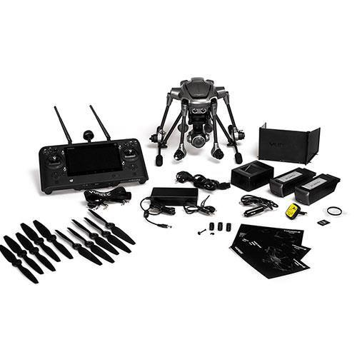 Typhoon H Plus Drone with C23 Camera and 2 Batteries - Refurbished Product Image (Secondary Image 4)