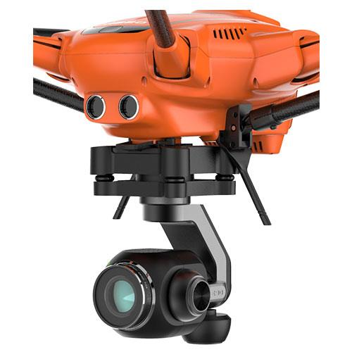 E90 Camera for the Yuneec H520 Drone Product Image (Secondary Image 2)