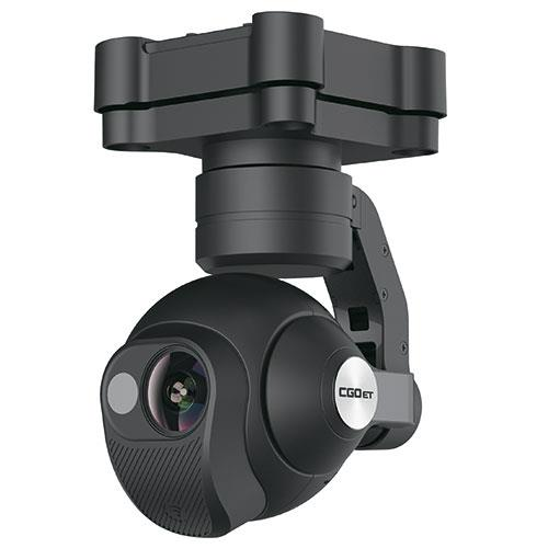 Yuneec CGO-ET Thermal Camera for the Typhoon H/H920 Drones Product Image (Primary)