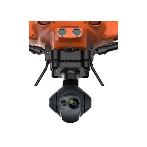 Yuneec CGO-ET Thermal Camera for the Typhoon H/H920 Drones Product Image (Secondary Image 1)