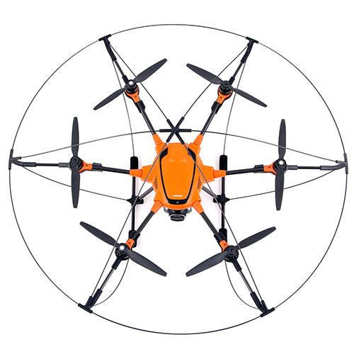 YUNEEC BUMPER CAGE Product Image (Secondary Image 4)