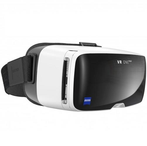 VR One Plus Goggles Product Image (Secondary Image 1)