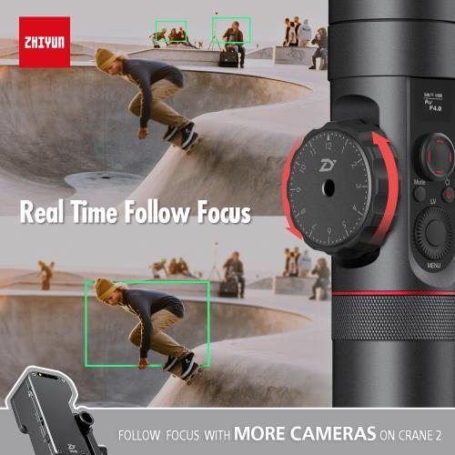 ZHIYUN CRANE 2 Product Image (Secondary Image 9)