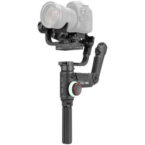 Crane 3 Lab Handheld Gimbal Product Image (Primary)