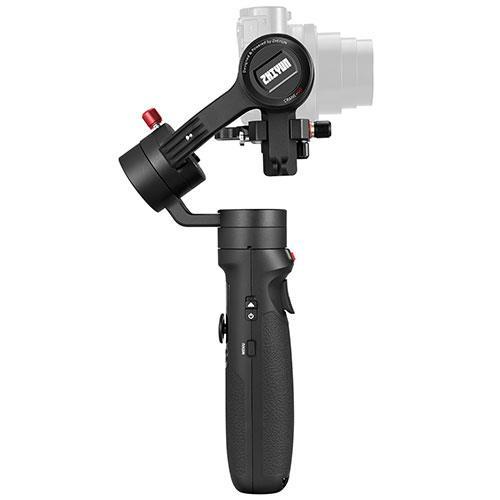 Crane M2 Handheld Gimbal Product Image (Secondary Image 4)