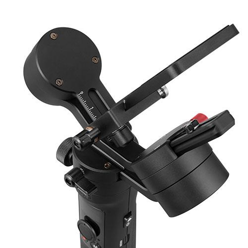 Crane M2 Handheld Gimbal Product Image (Secondary Image 5)